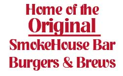 Home of the original BBQ Pit Burgers & Brews